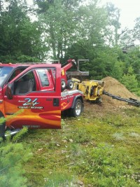 tow truck pic 3 recovery